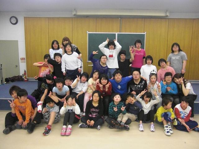 全員集合20110306