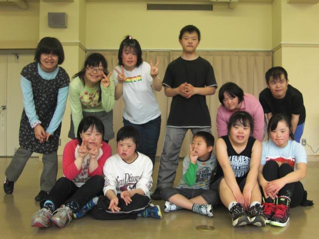 全員集合20110430